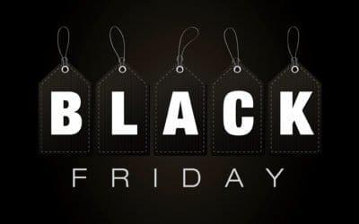 Black Friday (Kara Cuma) Nedir, Ne Zaman?